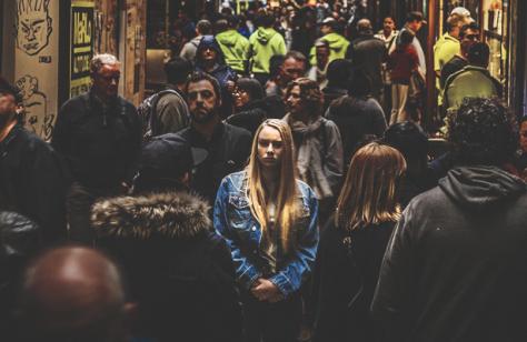 Что одиночество делает с нашим телом