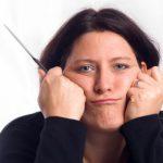 Женщины с ожирением чаще страдают от депрессии