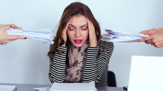 Финансовые трудности могут привести к физической боли