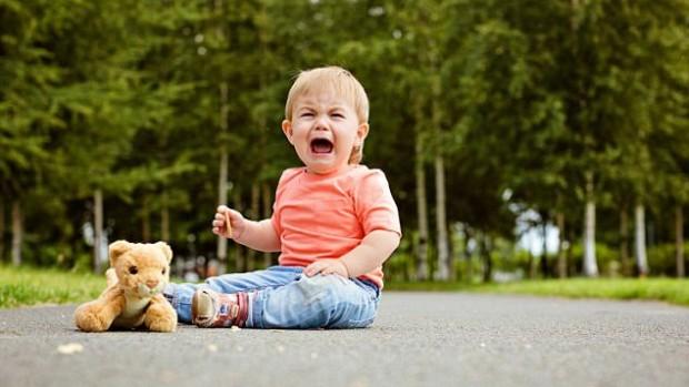 Младенцы могут испытывать на себе последствия материнской послеродовой депрессии