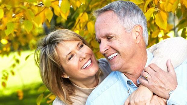 Брак помогает снизить уровень стресса