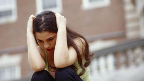 Изменения на генетическом уровне влияют на риск развития депрессии