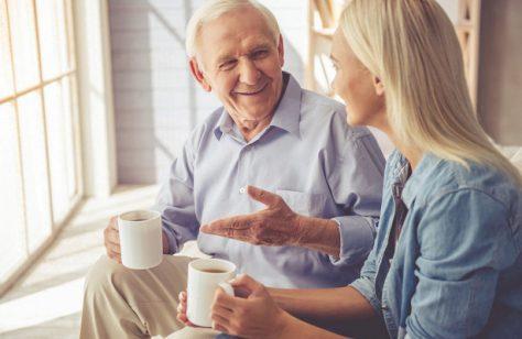 Кофеин в крови покажет болезнь Паркинсона