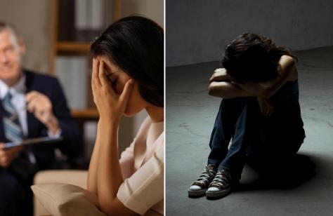 Внутренний сигнал: признаки депрессии, которые часто игнорируют
