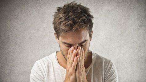 Умеренное беспокойство помогает быстрее решить проблемы