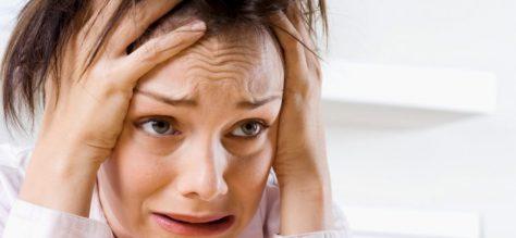 Тревожные люди часто принимают неверные решения