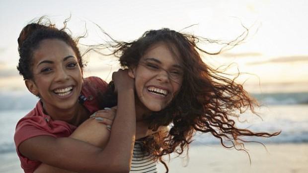 Близкие друзья имеют схожую нейронную активность мозга
