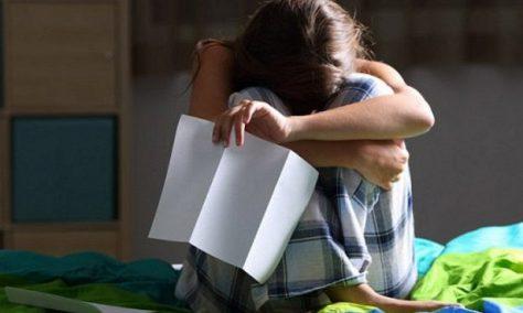 20% студентов страдает от депрессии или тревожного расстройства