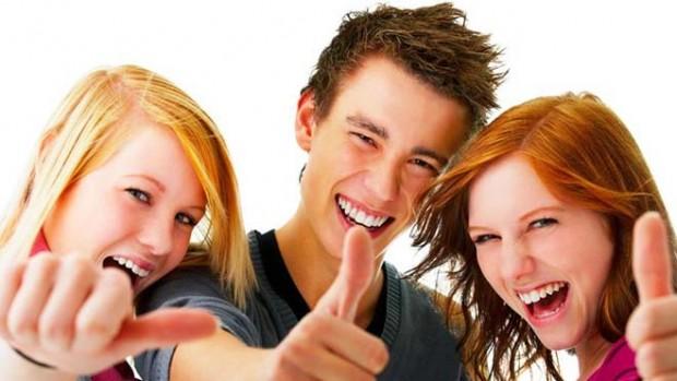 Механизм управления стрессом помогает людям заводить друзей