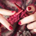 Вязание может улучшить психическое здоровье