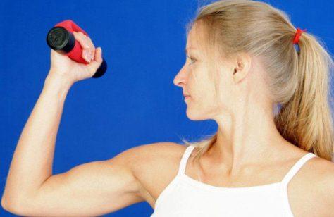Прекращение тренировок быстро усиливает симптомы депрессии