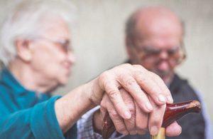 Лекарство от старческого слабоумия появится через три года