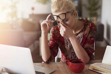 Как справиться со стрессом за минуты?