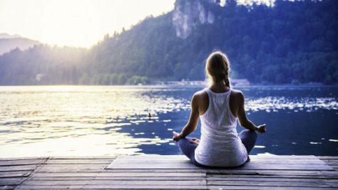Регулярная медитация помогает сохранить умственные способности в старости