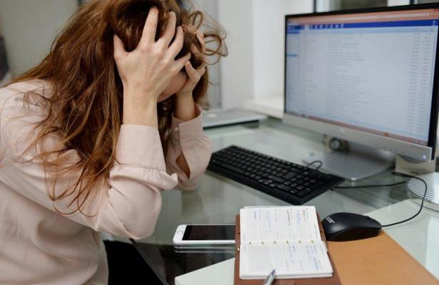 Установлено, что сильный стресс бывает заразным