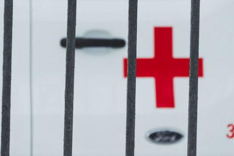 С середины марта скончались восемь пациентов психоневрологического интерната Биробиджана