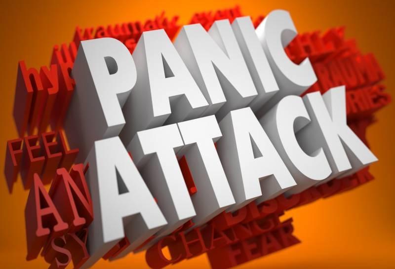 Панические атаки — это не смертельно, но пускать на самотек их нельзя