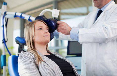 Магнитная стимуляция избавит мир от депрессии