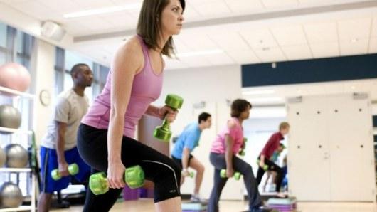 Всего 10 минут физкультуры в неделю делают нас ощутимо счастливее