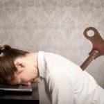 Ученые утверждают, что головная боль является признаком депрессии