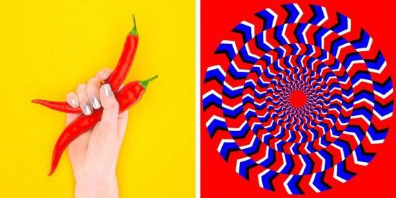ТОП-8 распространенных продуктов, которые могут вызвать галлюцинации