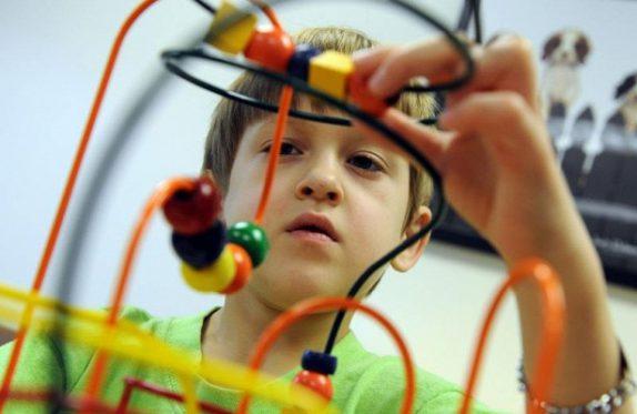 Новое лекарство обращает вспять симптомы аутизма