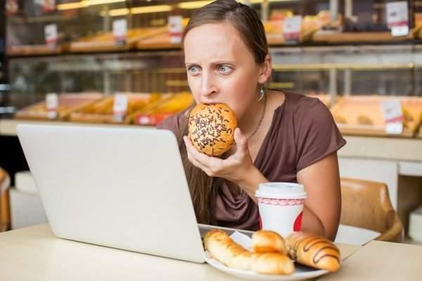 Эти продукты способны уменьшить вред от стрессов