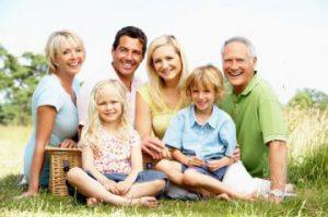 Эксперты назвали 6 секретов семейного благополучия