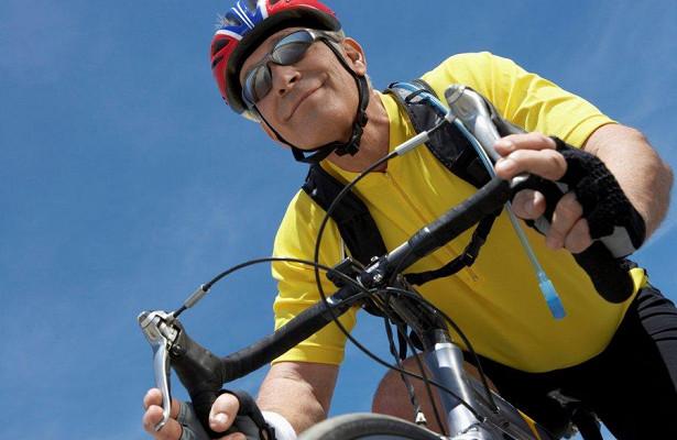 Физические нагрузки могут ускорять развитие старческого слабоумия