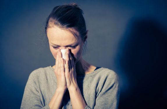 Как избавиться от состояния тревоги: 8 эффективных способов