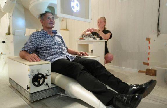 Ученые открыли механизм развития болезни Паркинсона