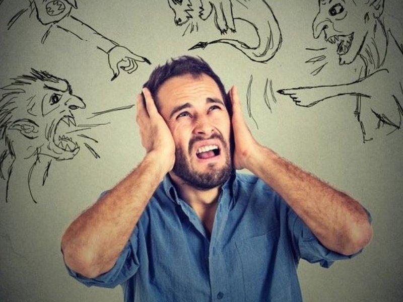 Шизофрения может быть у каждого 4-го россиянина