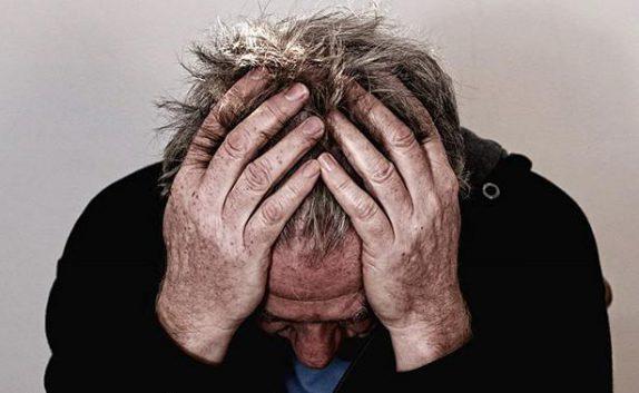 Депрессия и стресс признаны заразными