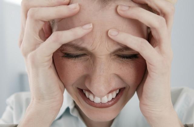 Симптомы болезней могут появляться из-за нарушений работы психики