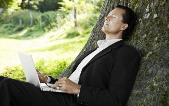 5 эффективных способов противостояния стрессу