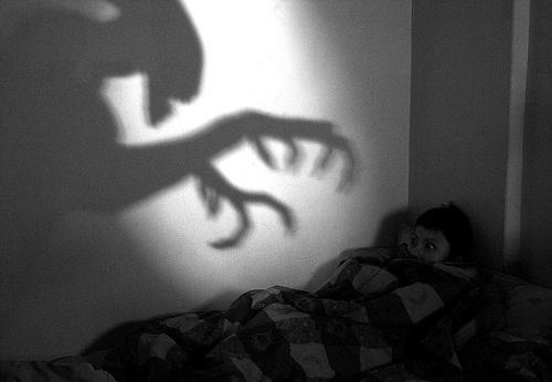 Терапия сном помогает лечить фобии и страхи