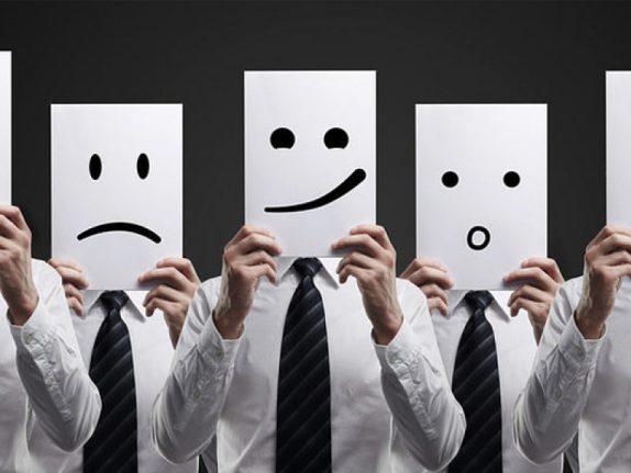 Психолог: Стресс развивает социальный интеллект