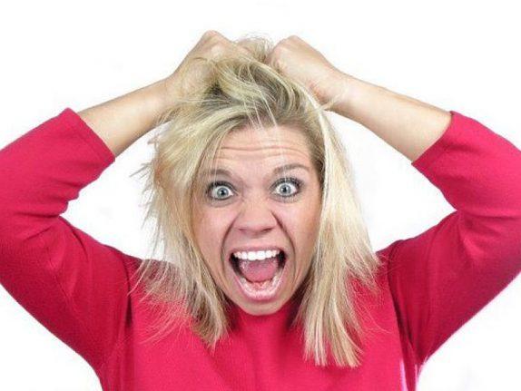 Стресс на работе разрушает организм изнутри — британские ученые