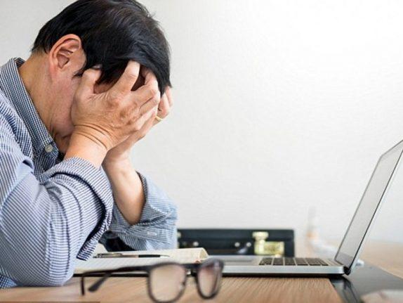 Даже самый низкий стресс все равно может убить человека