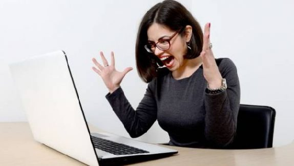 Женщины более уязвимы перед стрессом