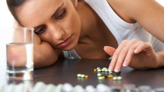 Особенности лечения стресса