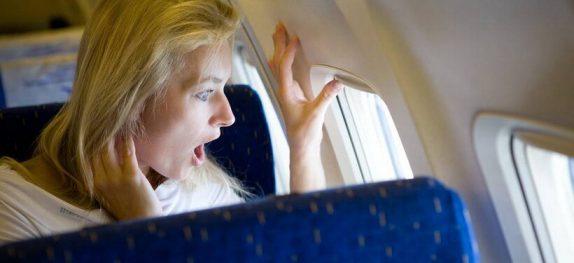 Как не бояться полетов на самолетах