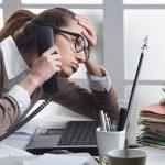 Депрессия может указывать на синдром хронической усталости