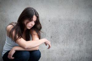 Как распознать депрессию на начальных стадиях