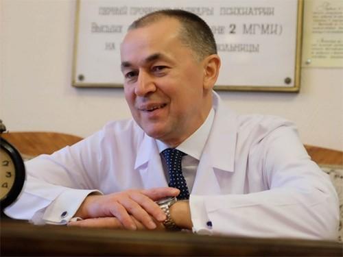 Главный психиатр Москвы предложил терапевтам лечить депрессию