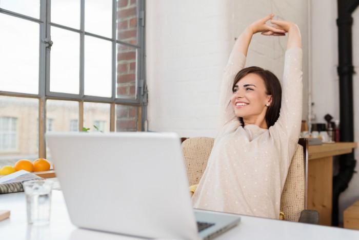 Несколько способов сделать рабочий день более приятным