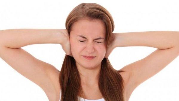 Антидепрессанты – возможная причина ухудшения слуха