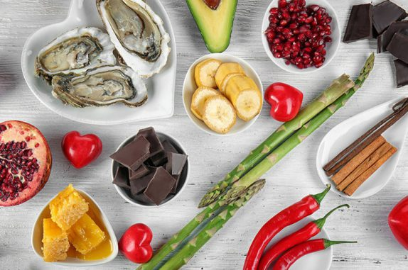 Эксперты рассказали, какие продукты укрепляют нервную систему
