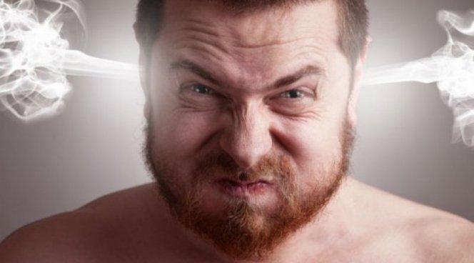 Стресс делает мужчин непривлекательными для женщин
