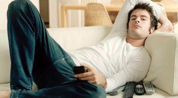 Психологи одобрили «диванные» каникулы